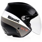 Casque Jet Blauer Boston Black