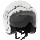 Casque Jet Edguard Dirt Ed Visor South Coast