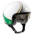Casque Jet Givi X.05 Graphic Blanc