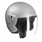 Best of casques moto  IOTA Vector Silver