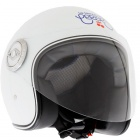 Casque Jet Edguard Dirt Ed Cerise British