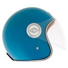 Casque Jet Edguard Dirt Ed Original Blue