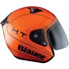 Casque Jet Blauer Trooper Orange