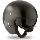 Casque Jet Diesel Hi-Jack Grey Black Matt
