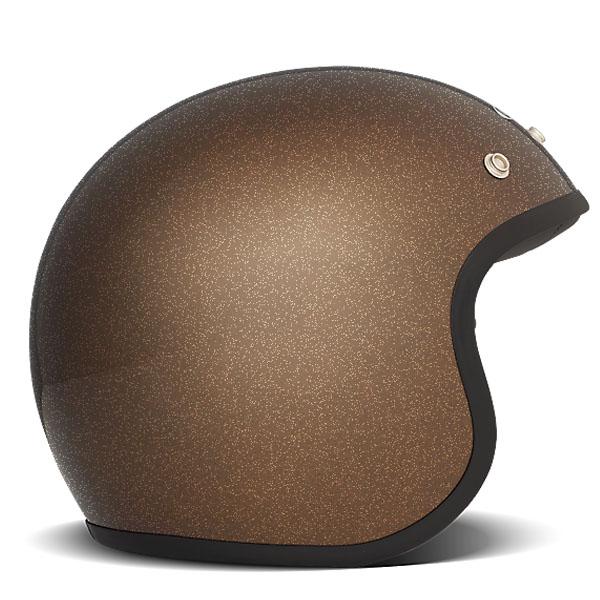 casque dmd vintage glitter bronze au meilleur prix. Black Bedroom Furniture Sets. Home Design Ideas