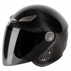 Casque Jet Nitro Mix Tape Carbon