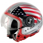 Casque Jet Nitro X548-AV USA (69)