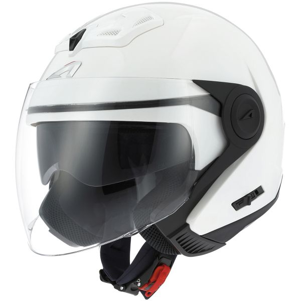 Casque Jet Astone DJ 8 White