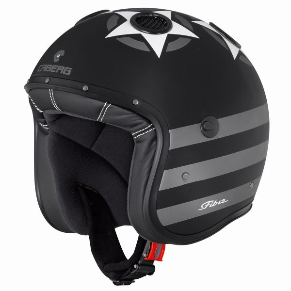 Casque Jet Caberg Doom Patriot