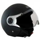 Casque Jet Everone Everoad Matt Black