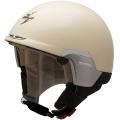 Casque moto Scorpion EXO 100 Padova Beige