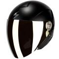 Casque moto Scorpion Exo 210 Air Noir Mat