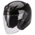 Casque moto Scorpion EXO 220 Noir