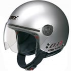 Casque Jet Grex DJ1 City Kinetic Silver 108