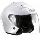 Casque Jet HJC IS-33 Blanc