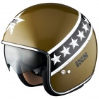 Casque Jet IXS HX 77 Start Khaki