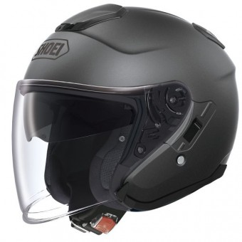Casque Jet Shoei J-Cruise Anthracite Mat