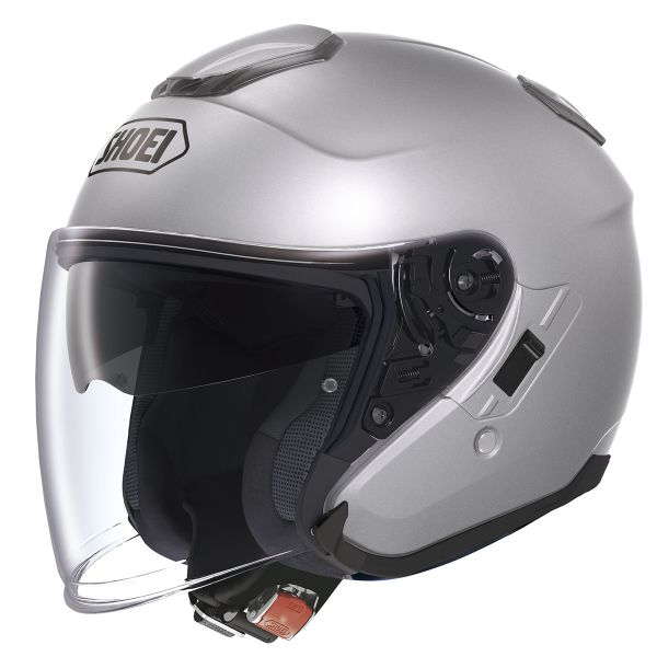 Casque Jet Shoei J-Cruise Gris