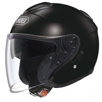 Casque Jet Shoei J-Cruise Noir