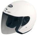 Casque moto Torx Jack 2 Blanc