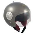 Casque moto Torx James Anthracite
