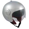 Casque moto Torx James Silver