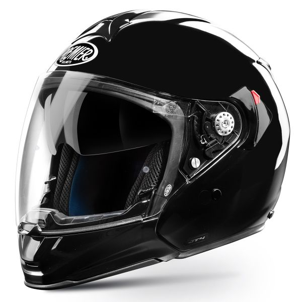 Casque Transformable Premier JT4 All Road Noir U9