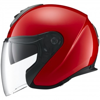 Casque Jet Schuberth M1 Rome Red