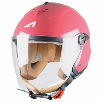 Casque Jet Astone Minijet S Cherry