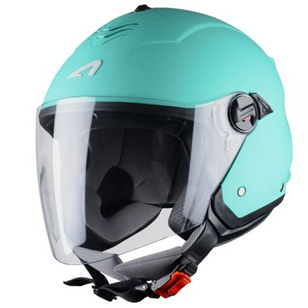Casque Jet Astone Minijet S Mint