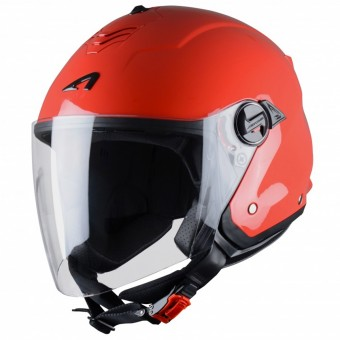 Casque Jet Astone Minijet S Red