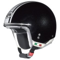 Casque moto Nolan N20 Naked Caribe Plus Black 5