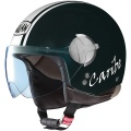 Casque moto Nolan N20 Traffic Caribe Plus Noir (