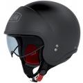 Casque moto Nolan N21 Classic Flat Black 10