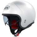 Casque moto Nolan N21 Classic White 5