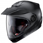 Casque Transformable Nolan N40 5 GT Classic N-Com Flat Black 10