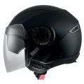 Casque moto AGV New Citylight Mono Black