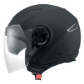 Casque moto AGV New Citylight Mono Matt Black