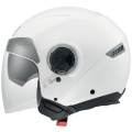 Casque moto AGV New Citylight Mono White