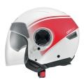 Casque moto AGV New Citylight Multi World Whit