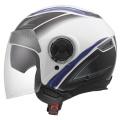 Casque moto AGV New Citylight Urbanrace Blue
