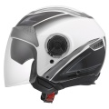 Casque moto AGV New Citylight Urbanrace Gunmet