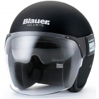 Casque Jet Blauer Pod Matt Black