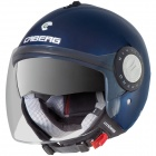 Casque Jet Caberg Riviera V2+ Blue Midnight