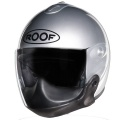 Casque moto Roof Rider Duo Alu Metal