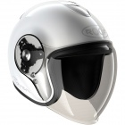 Casque Jet Roof Rover Blanc