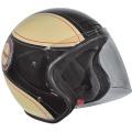 Casque moto Stormer Sun Patch