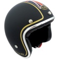 Casque moto Torx Wyatt UK Flag