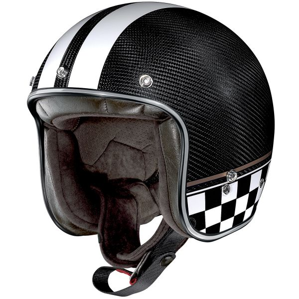 Casque Jet X-lite X-201 Ultra Carbon Willow Springs 2