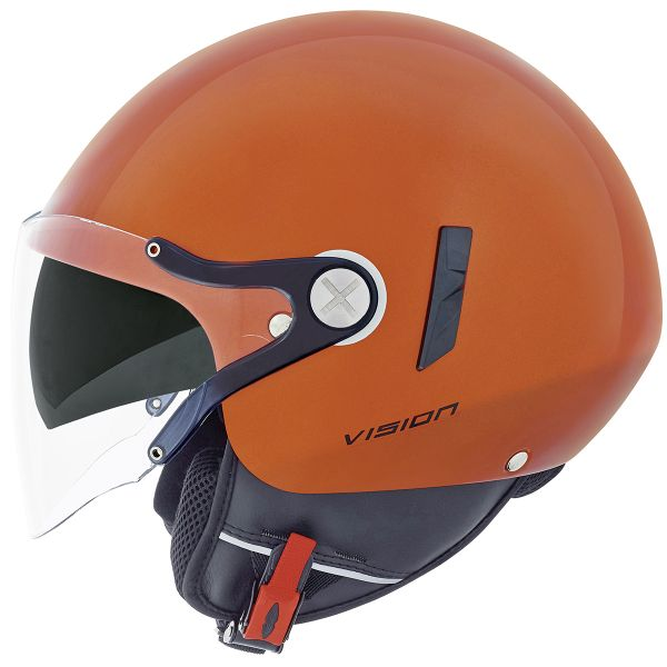 Casque Jet Nexx X60 Vision Flex 2 Orange